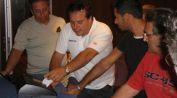 Crociera MSC Settembre 2009 1