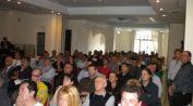 Meeting Ischia 2010 44