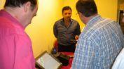 Meeting Ischia 2010 62